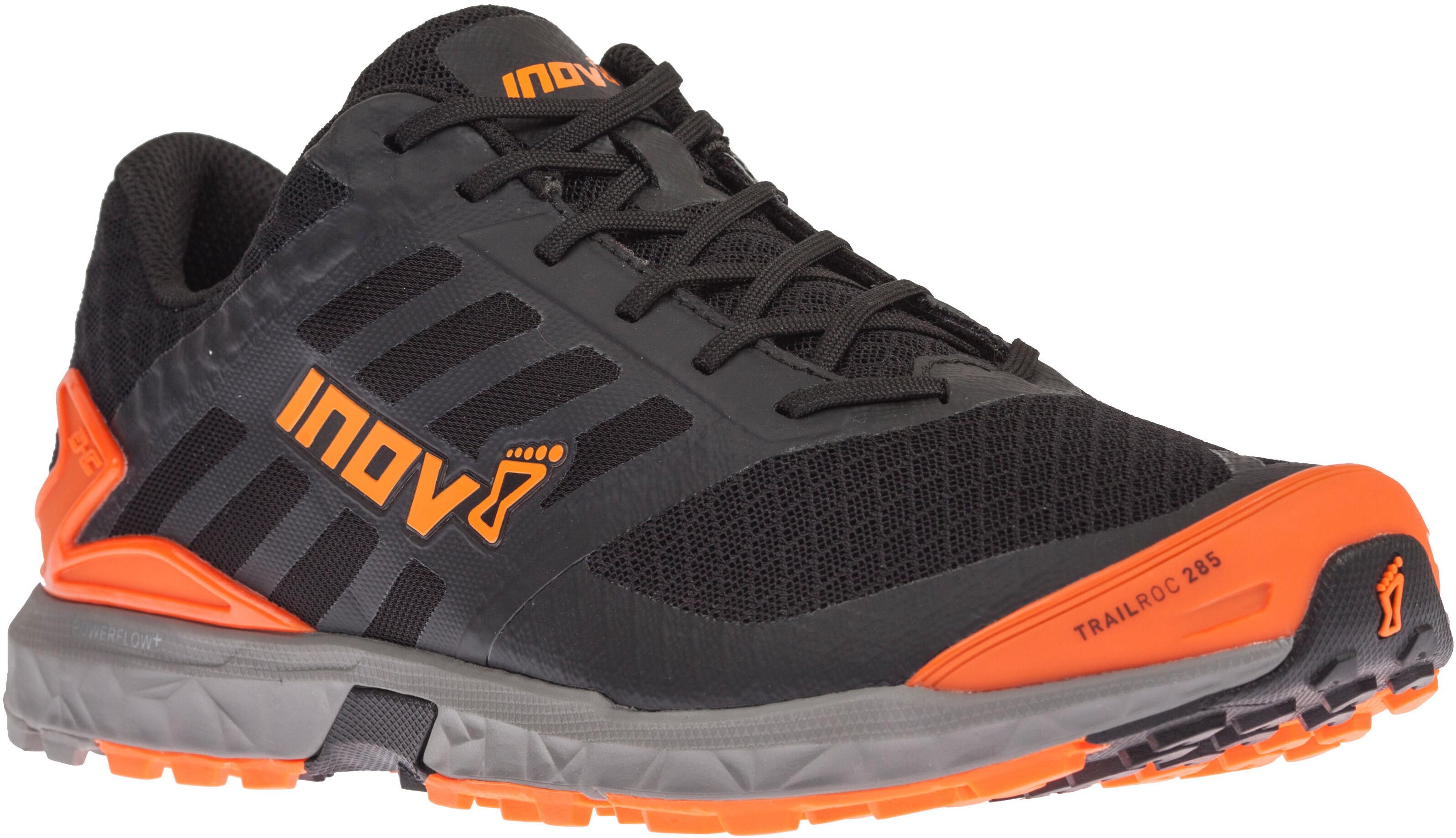 inov-8 Trailroc 285 - Chaussures running Homme - orange noir sur ... e2c27ea9e82b